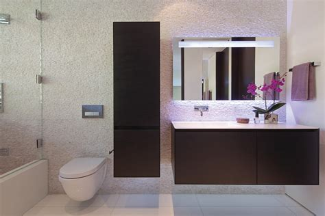 Contemporary Bathroom Designs For Small Spaces by Modern Bathrooms In Small Spaces Decor10