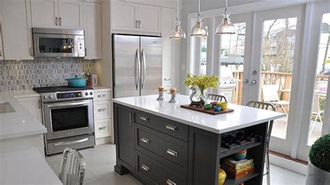 kitchen islands vancouver it or list it vancouver w network kitchens 2094