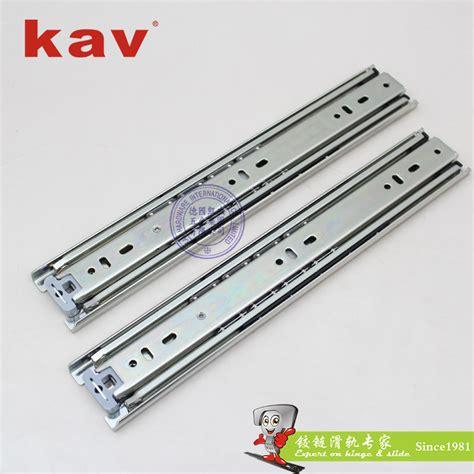 bottom mount drawer slides 50mm width extension industrial heavy duty drawer