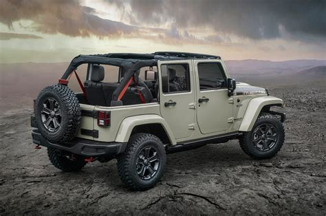 2018 Jeep Wrangler Jk Reviews