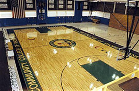facilities community college  rhode island