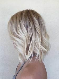 Ombre Hair Blond Polaire : modne w osy 2019 fryzury p d ugie cieniowane ~ Nature-et-papiers.com Idées de Décoration