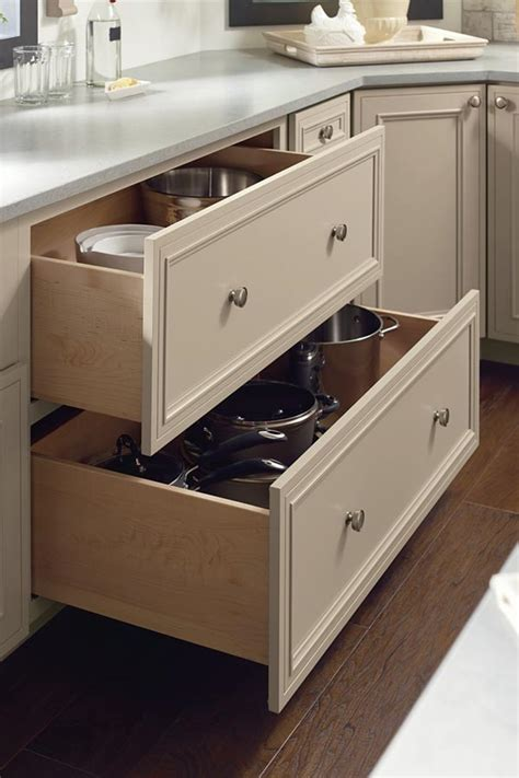 Two Drawer Base Cabinet   Decora Cabinetry
