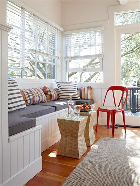 window chairs window seat design ideas