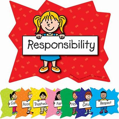 Character Education Clipart Counselor Friends Posters Bulletin