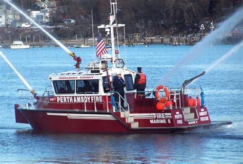 Fireboat Pumps opinions on fireboat