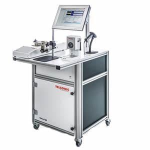 Ultrazvukové svařování vodičů