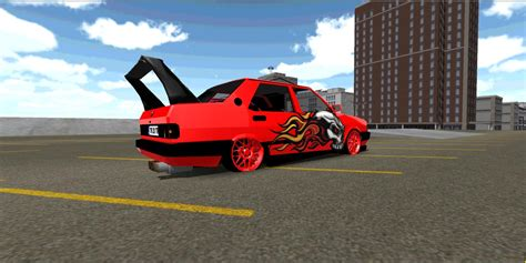 Modified Cars Apk by Modified Drift 3d For Android Apk