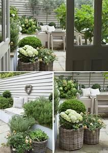 Grand Pot Plante : 40 pots de fleurs qui vont allumer votre imagination ~ Premium-room.com Idées de Décoration