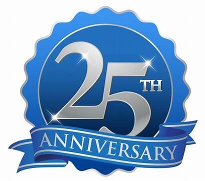 25th Anniversary Service Celebrating Law Silver Company