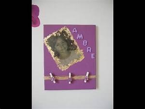 Tableau Pele Mele Photo : tableau pele mele personnalise ~ Teatrodelosmanantiales.com Idées de Décoration