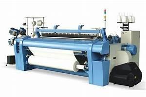5 5 Kw Automatic Air Jet Loom  Rs 1000000   Piece Mahalaxmi