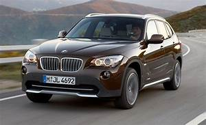 Bmw X1 2010 : car and driver ~ Gottalentnigeria.com Avis de Voitures