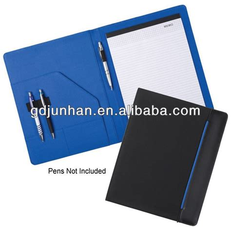 a4 leather resume folder for view leather