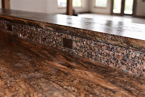 granite countertop choices why granite is number one