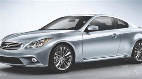 2018 Infiniti Q60 Coupe Information And Photos Zombiedrive