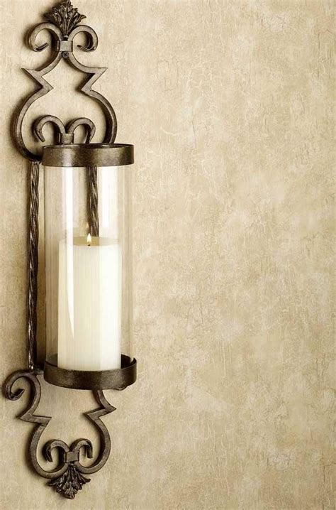 Best Sconces by Best Wall Sconces For Candles Ideas On Rustic