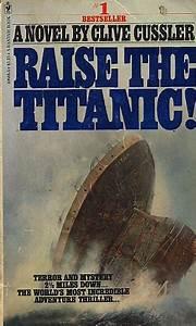 Task List Raise The Titanic By Clive Cussler Fictiondb