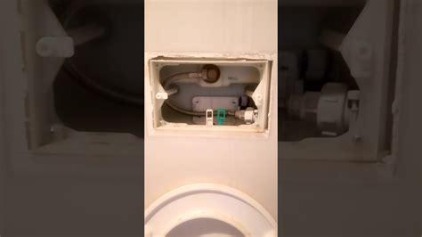 01 r 233 paration chasse d eau wc suspendu geberit plombier chauffagiste 224 prix pas cher sur