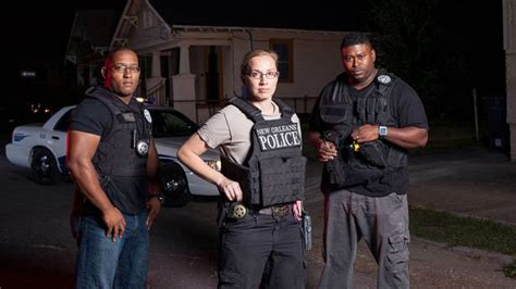 New Episodes Of Nightwatch Are Coming To A&e In December