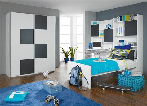 chambre ado bleu gris beau decoration chambre garcon 5 ans 2 chambre ado gris