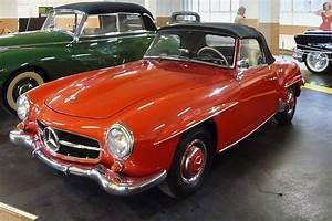 Sl Auto : mercedes 190 sl auto uhrenwelt schramberg 6 baujahr 1958 105 ps aus 1884 ccm 175 km h ~ Gottalentnigeria.com Avis de Voitures