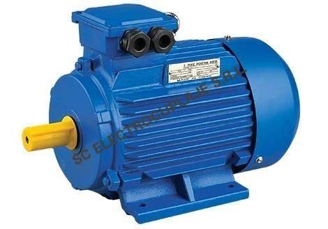 Motor Electric 1 5 Kw Pret by Motor Electric Trifazat 18 5 Kw 1500 Rpm Electrocuplaje