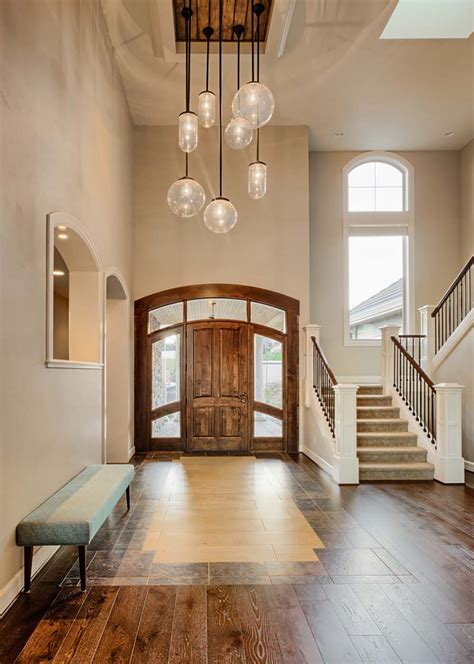 Foyer Lighting by 58 Foyers