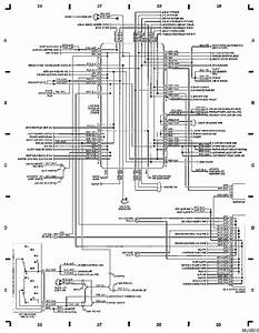 1991 Toyota Corolla Complate Wiring Diagram  58902