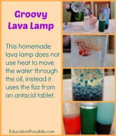 How To Make Your Own Oil Lamp by Groovy Science Activity Make Your Own Lava Lamp