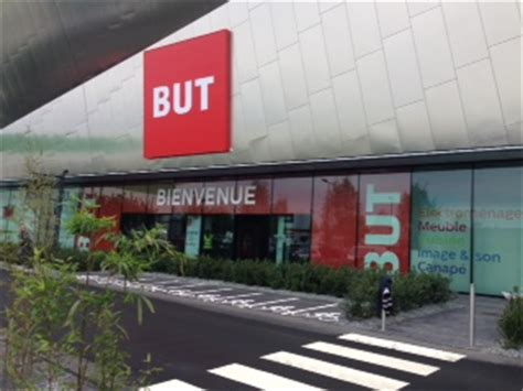 magasin canapé herblay but inaugure à gennevilliers magasin modèle neomag