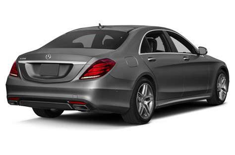 2017 Mercedes S550 Price by New 2017 Mercedes S Class Price Photos Reviews