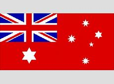 A Brief History of Australian Flags