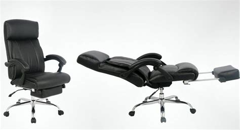 the reclining office chair for that much needed