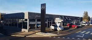 Garage Mercedes 92 : garage de l 39 etoile rox 39 otz sa peugeot mercedes benz et citro n la chaux de fonds ~ Gottalentnigeria.com Avis de Voitures