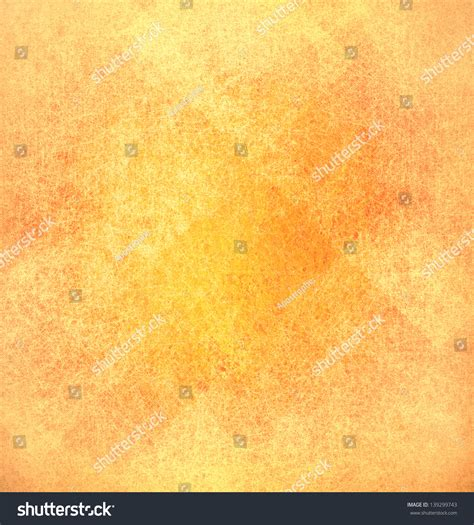 abstract orange background gold yellow color stock