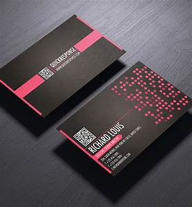 Hot pink business card lemon graphic singapore for Hot pink business cards