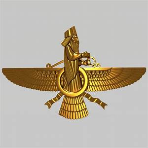 Zoroastrianism Symbol Pictures to Pin on Pinterest - PinsDaddy