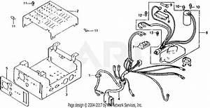 Voltage Regulator Wire Diagram
