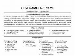 Resume Sample Resume For Junior Network Administrator resume format download hardware networking sample for 17 best images about network engineer resume