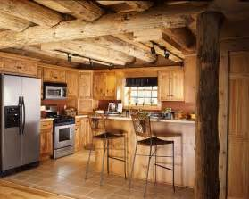 love at first sight planning a classic log cabin