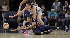 las vegas gets pro basketball team wnba 39 s san