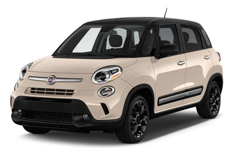 Fiat Ca by 2017 Fiat 500l Reviews Research 500l Prices Specs