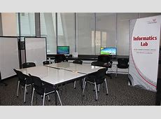 Introducing the Informatics Lab A Collaborative Space for