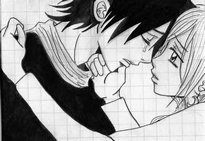 Images For > Sad Love Anime Drawings | Drawing | Pinterest ...