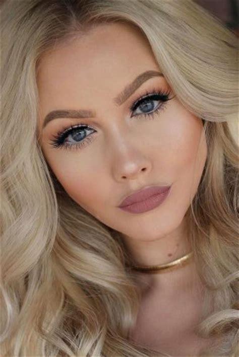 gorgeous natural makeup    copy