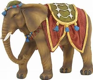 Figuren Für Schneekugeln : krippenfiguren tiere elefant f r figuren 9 11 cm ~ Frokenaadalensverden.com Haus und Dekorationen