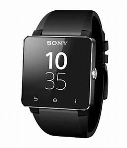 Sony Smartwatch - For Men, Women - Buy Sony Smartwatch ...