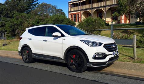 2016 Hyundai Santa Fe Review - photos   CarAdvice