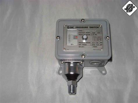 Pressure Switches Sensors Pneumatics Hydraulic